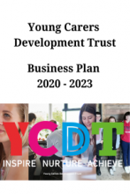 YCDT Looking Forward: A New Business Plan 2020-2023