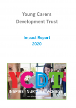 YCDT Impact Report 2020